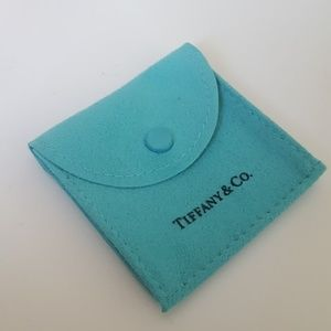 Tiffany & Co. Jewelry Bag